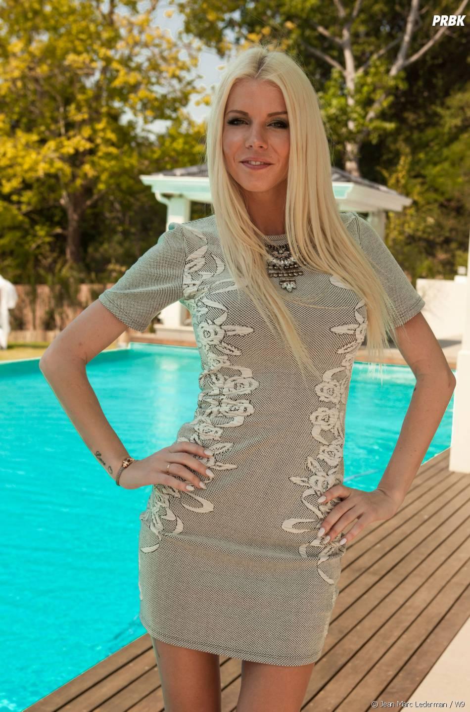 Les Marseillais South Africa : Jessica au casting