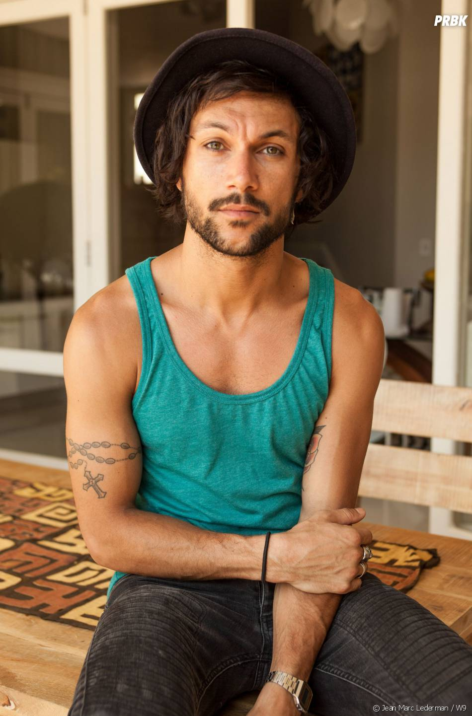 Les Marseillais South Africa : Bryan au casting