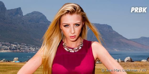 Les Marseillais South Africa : Fanny