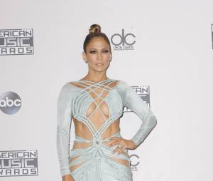 Jennifer Lopez, une chanteuse qui fait attention à son image