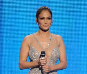 Jennifer Lopez sexy sur scène