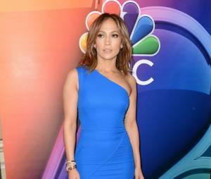Jennifer Lopez, une chanteuse sexy