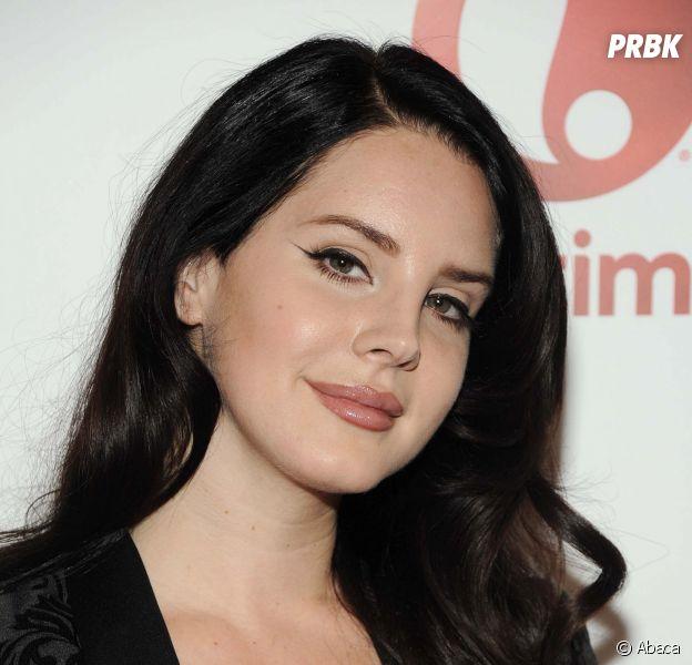 Lana Del Rey, tête d'affiche des Vieilles Charrues 2016