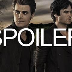 The Vampire Diaries saison 7 : (SPOILER) morte après l'épisode 11 ? La scène qui prouve que non