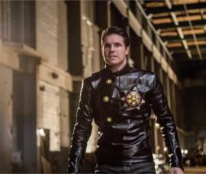 The Flash saison 2 : Deathstorm en images