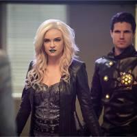 The Flash saison 2 : Deathstorm et Killer Frost sèment le chaos sur les nouvelles images