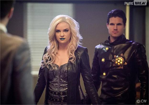 The Flash saison 2 : Deathstorm et Killer Frost