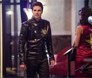 The Flash saison 2 : Deathstorm passe à l'action