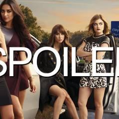 Pretty Little Liars saison 6 : Aria et un secret étonnant, ce qu'il faut retenir de l'épisode 15