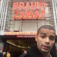 """Brahim Zaibat """"condamné"""" pour son selfie avec Le Pen ? Twitter s'en amuse déjà"""