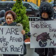 Beyoncé : à New York, la manifestation anti Queen B réunit... seulement trois militants