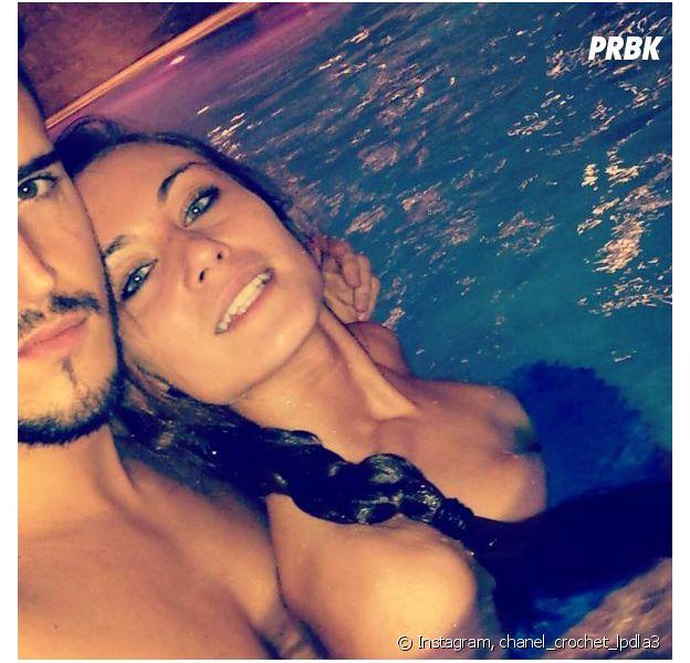 Chanel (Les Princes de l'amour 3) laisse entendre qu'elle est toujour en couple avec Anthony, sur Instagram