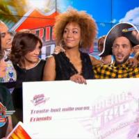 Gagnant de Friends Trip 2 : Mallory dévoile ce qu'elle compte faire de son argent