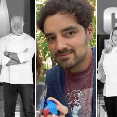 Top Chef 2016 : découvrez Vincent Meslin, le chef de l'ombre le plus important de l'émission