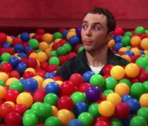 "The Big Bang Theory : les origines du mot ""Bazinga"""