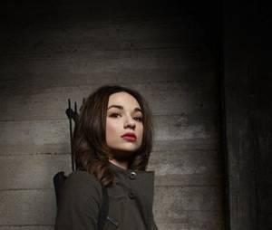 Teen Wolf saison 5 : Allison est-elle la Bête ?