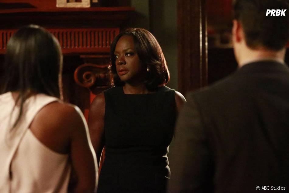 How To Get Away With Murder saison 2, épisode 12 : Annalise inquiète sur une photo