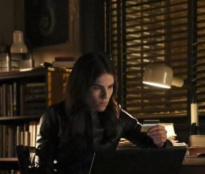 How To Get Away With Murder saison 2, épisode 12 : Laurel (Karla Souza) sur une photo