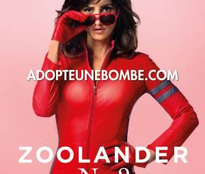 Penélope Cruz sexy dans Zoolander 2