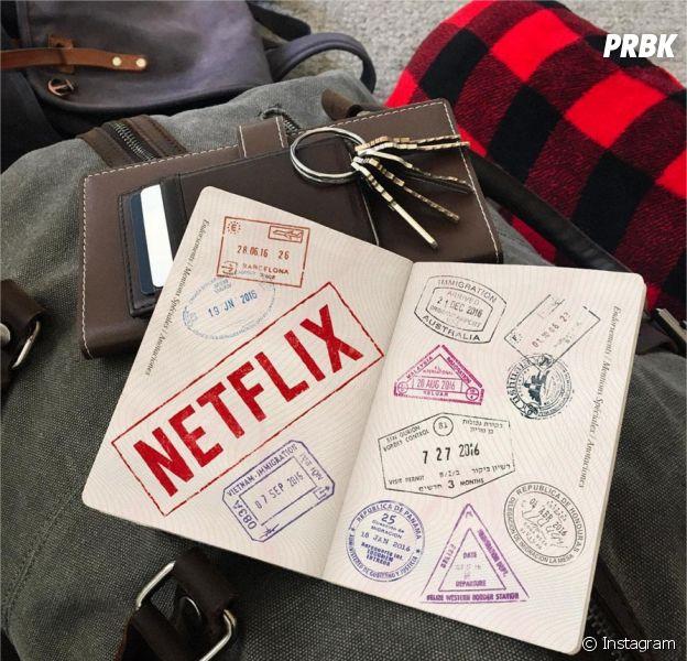 Netflix : Grammasters, le nouveau job de rêve sur Instagram