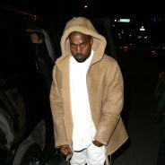 Kanye West surpris en train de télécharger illégalement un logiciel