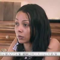 Nehuda (Les Anges 8) : cris, larmes... gros craquage et tensions avec Aurélie Preston