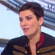 """Cristina Cordula reine des sacrifices : """"J'ai arrêté de manger pour être mannequin"""""""