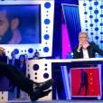 La Fouine met fin aux clashs avec Booba
