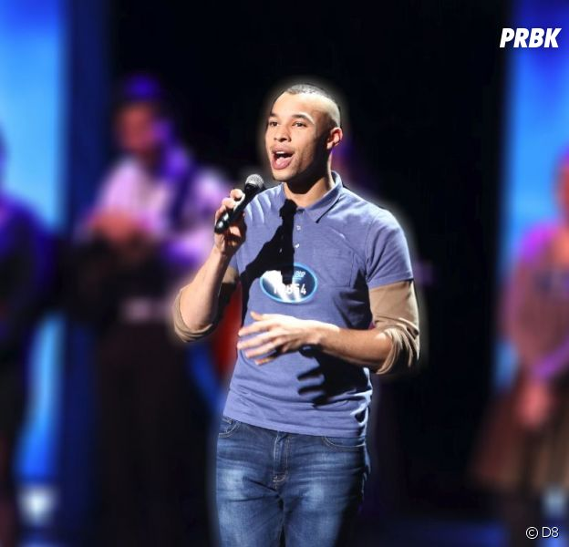 Vladimir (Nouvelle Star 2016) en interview pour PureBreak