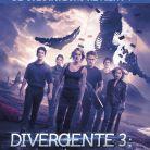 Divergente 3 : 3 raisons de ne pas manquer le film