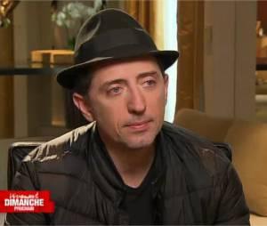 Gad Elmaleh parle de sa relation avec Kev Adams dans Vivement Dimanche sur France 2