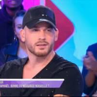 Raphaël Pépin (Les Anges 8) : confidences sur son couple avec Coralie dans Le Mad Mag