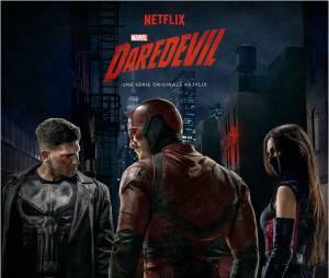 Daredevil : la saison 2 débarque sur Netflix