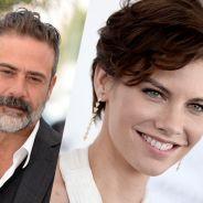 The Walking Dead saison 6 : Maggie et Negan en couple... au cinéma