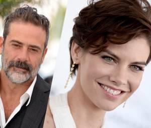 The Walking Dead saison 6 : deux acteurs en couple... au cinéma