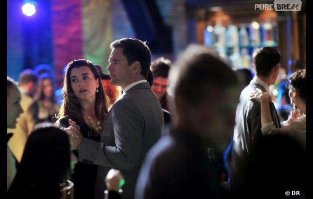 NCIS saison 13 :Ziva de retour pour le départ de Tony ?