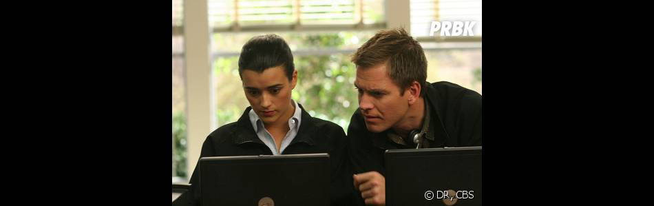 NCIS saison 13 :Ziva va-t-elle retrouver Tony dans le final ?