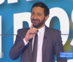 Cyril Hanouna : son incroyable anecdote sur son pire vomi
