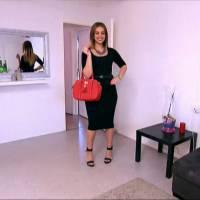 """Les Reines du shopping : Cristina Cordula qualifie une candidate de """"ronde"""", elle se fait clasher"""