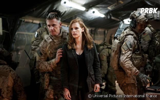 Ces films de guerre inspirés de faits réels : Zero Dark Thirty