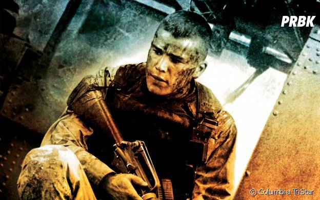 Ces films de guerre inspirés de faits réels : La chute du faucon noir