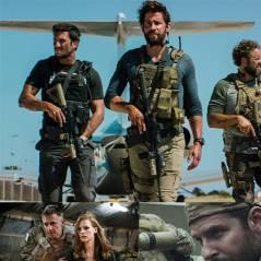 13 Hours, Zero Dark Thirty, American Sniper... ces films de guerre inspirés de faits réels
