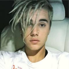 Justin Bieber tente les dreadlocks : découvrez son nouveau look