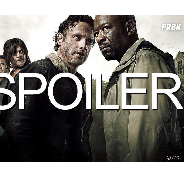 The Walking Dead saison 6 : ce qu'il faut retenir du final
