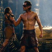 Nikolaj Coster Waldau de Game of Thrones à Gods of Egypt : son étonnante transformation