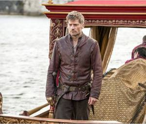 Nikolaj Coster Waldau dans Game of Thrones