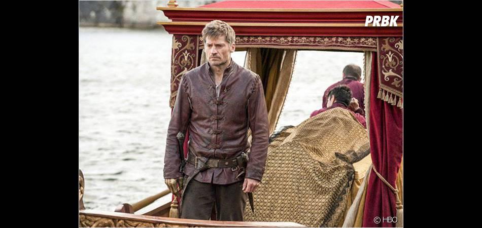 Nikolaj Coster Waldau dans Game of Thrones