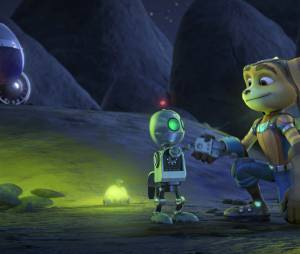 Ratchet & Clank sort le 13 avril au cinéma