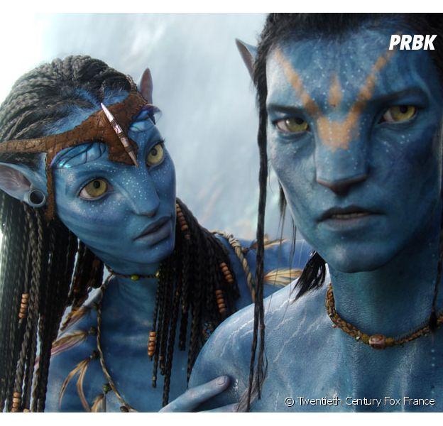 Avatar : quatre suites annoncées par James Cameron