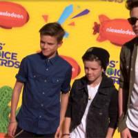 Cruz Beckham futur Justin Bieber ? Le fils de David et Victoria impressionne sur Instagram